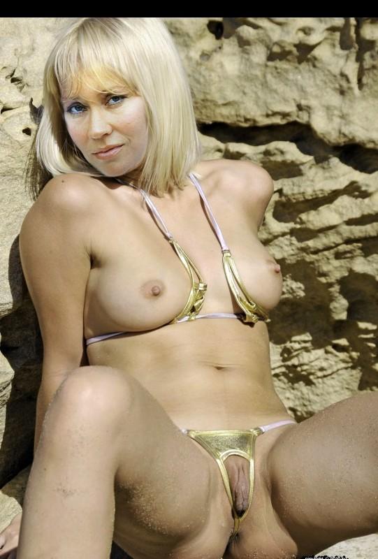 Recommend you Agnetha faltskog nude regret