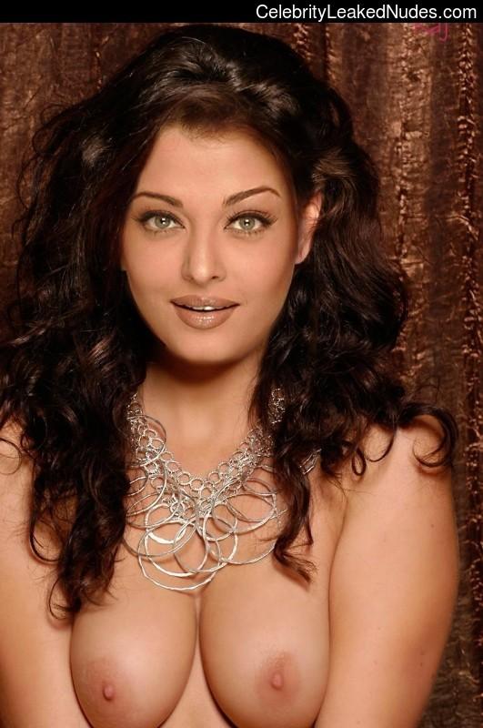 Aishwarya Rai nude celeb pics