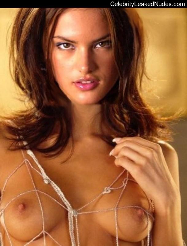 Free nude Celebrity Alessandra Ambrósio 6 pic