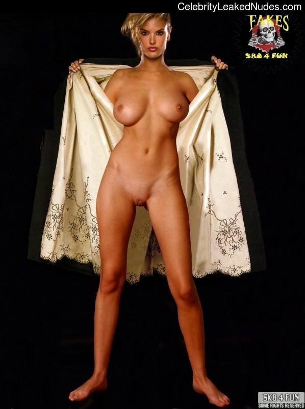 Hot Naked Celeb Alessandra Ambrósio 30 pic