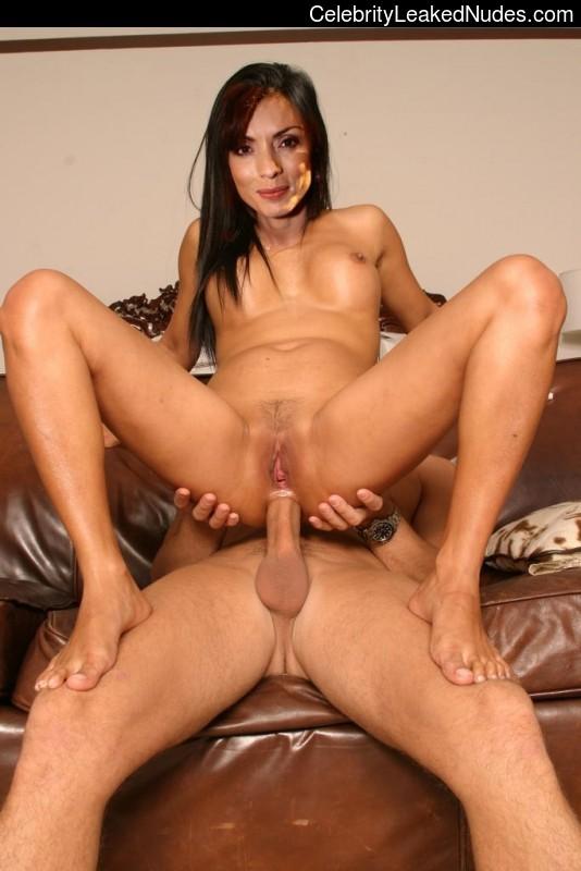 Celebrity Nude Pic Alexandra Pascalidou 21 pic