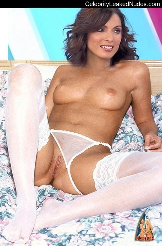 Naked Celebrity Alexandra Pascalidou 22 pic