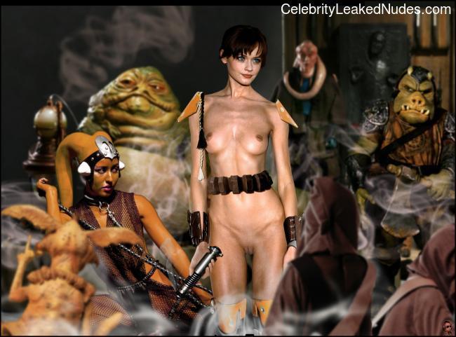 Naked Celebrity Pic Alexis Bledel 30 pic