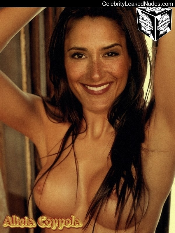 from Derrick hot porn alicia coppola