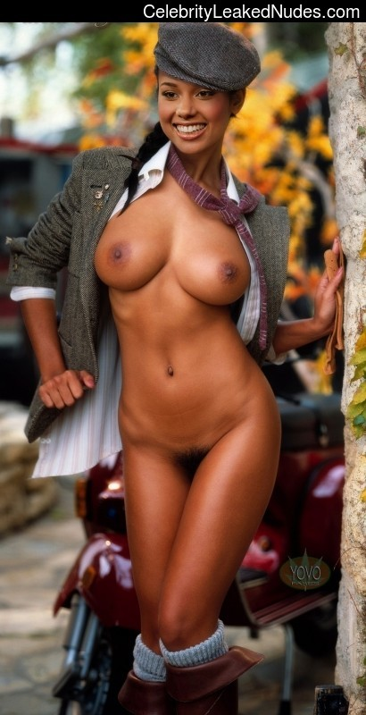 Best Celebrity Nude Alicia Keys 6 pic