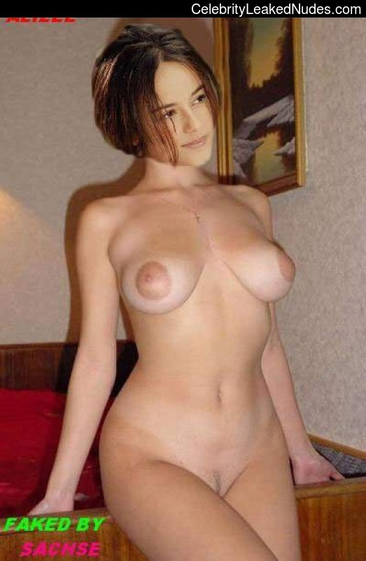 Alizee Nackt