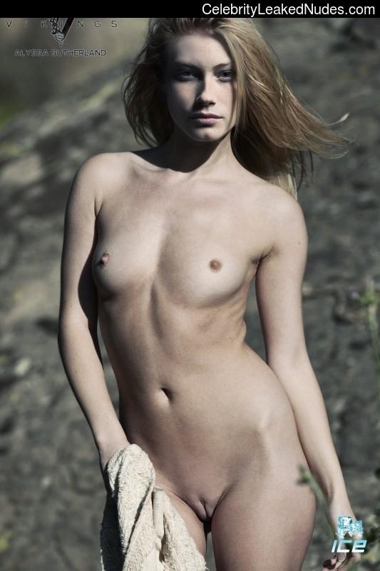 Алисса сазерленд порно фейки