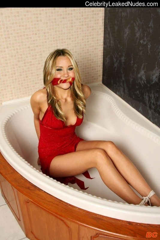 Real Celebrity Nude Amanda Bynes 23 pic