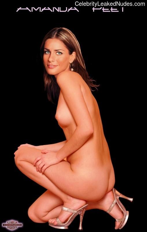 Amanda Peet Nudes 120