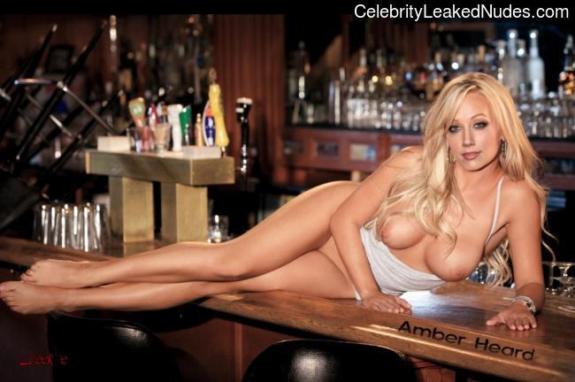 Amber Heard celebrity nude