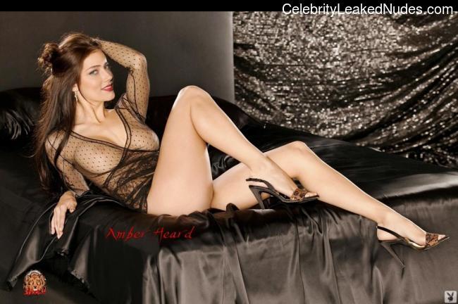 Free Nude Celeb Amber Heard 2 pic