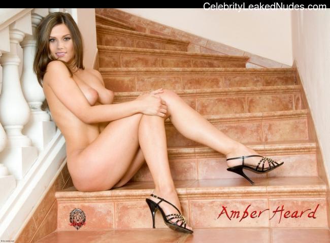 Free Nude Celeb Amber Heard 9 pic