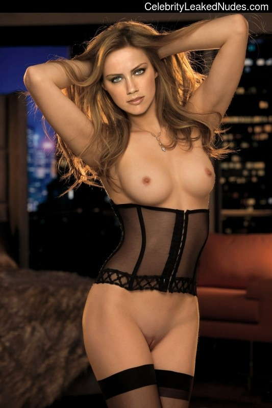Best Celebrity Nude Amber Heard 1 pic