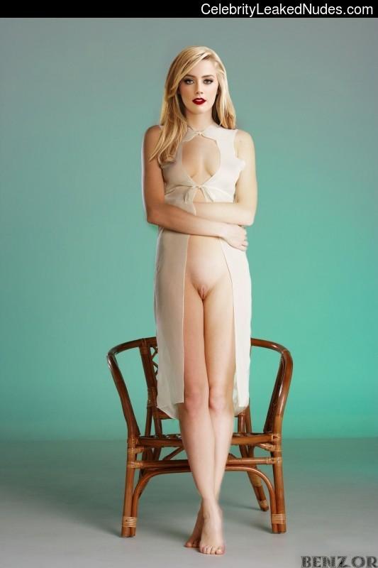 fake nude celebs Amber Heard 15 pic