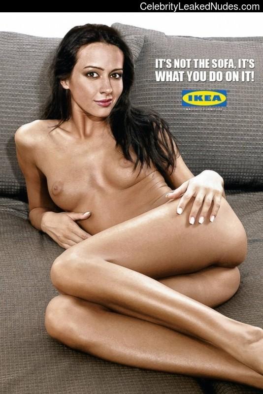 Amy Acker celebrities nude
