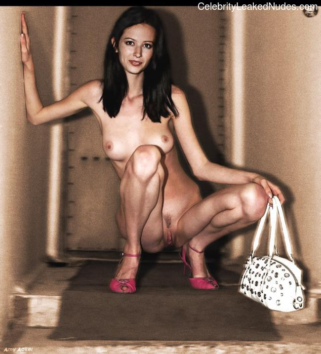 Free nude Celebrity Amy Acker 18 pic