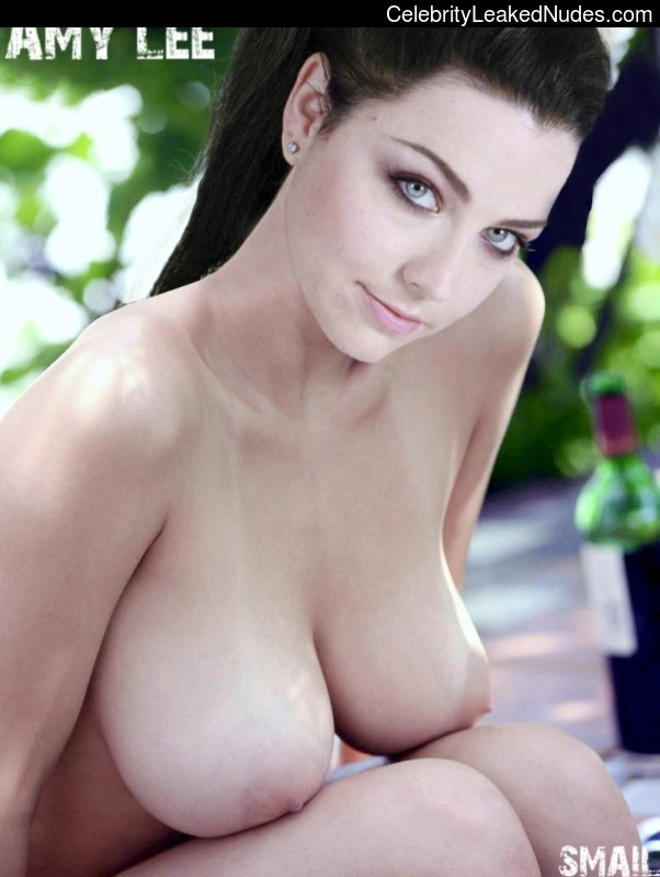 Amy lee celebrity porn