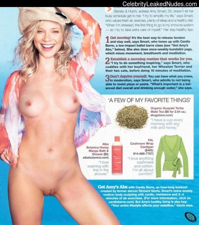 fake nude celebs Amy Smart 12 pic