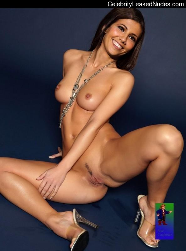 Ana Pastor Garcia celebrity naked pics