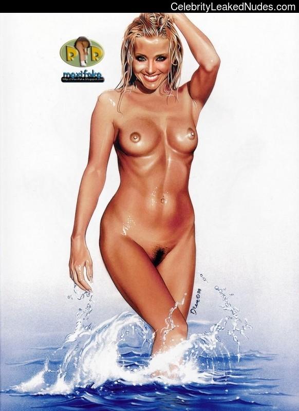 Naked Celebrity Pic Anahi Giovanna 20 pic