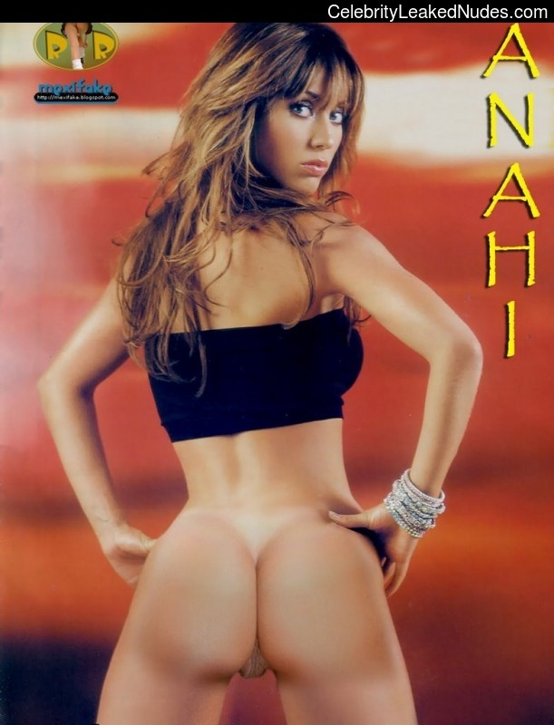 nude celebrities Anahi Giovanna 22 pic