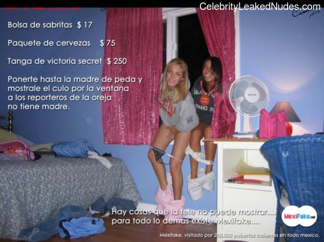 Free Nude Celeb Anahi Giovanna 30 pic