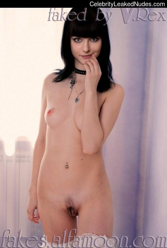 Naked Celebrity Anastasia Sivayeva 25 pic