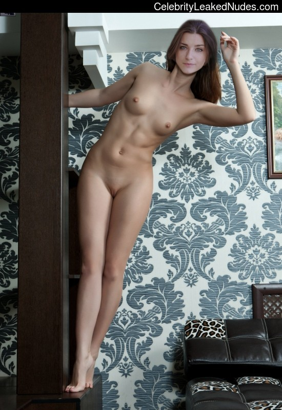 Naked Celebrity Pic Anastasia Sivayeva 4 pic