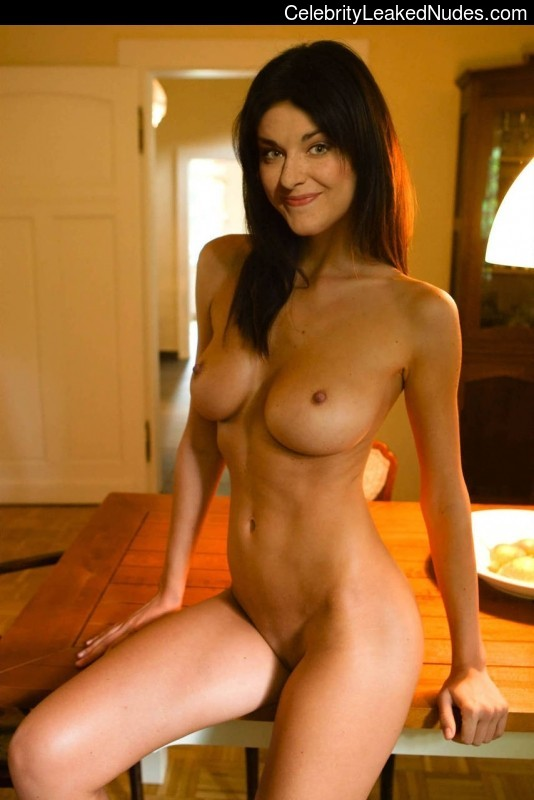 Nude Celeb Anastasia Sivayeva 5 pic