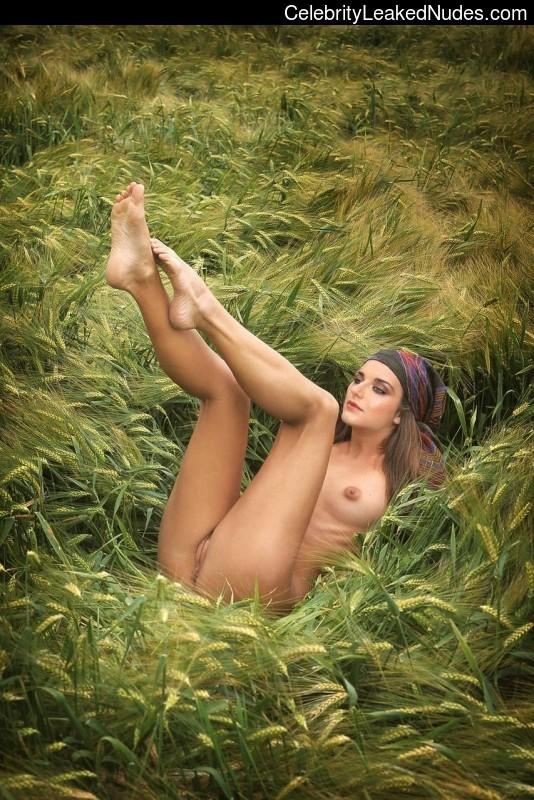 naked Anastasia Sivayeva 6 pic