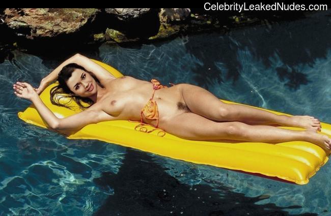 Best Celebrity Nude Anastasia Zavorotnyuk 6 pic