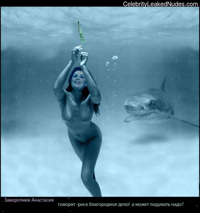 Naked Celebrity Pic Anastasia Zavorotnyuk 25 pic