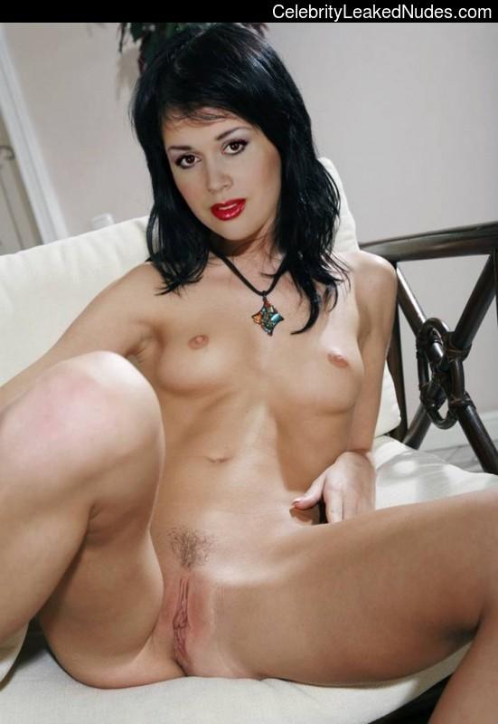 Naked Celebrity Pic Anastasia Zavorotnyuk 15 pic