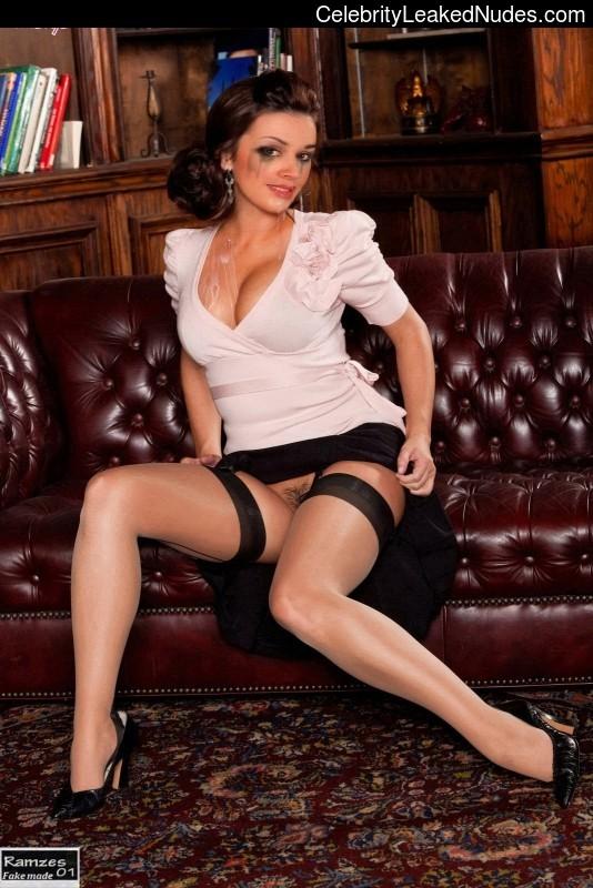 Hot Naked Celeb Anastasia Zavorotnyuk 19 pic