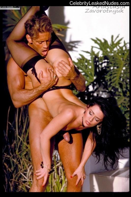Free Nude Celeb Anastasia Zavorotnyuk 20 pic