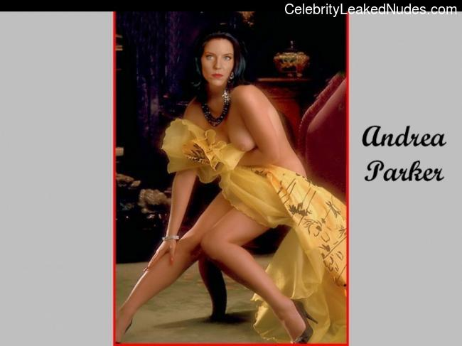 Naked Celebrity Pic Andrea Parker 10 pic