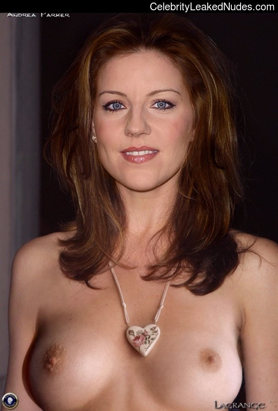 Free nude Celebrity Andrea Parker 11 pic