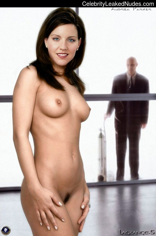 Real Celebrity Nude Andrea Parker 23 pic