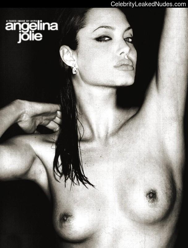 Nude Celeb Angelina Jolie 10 pic