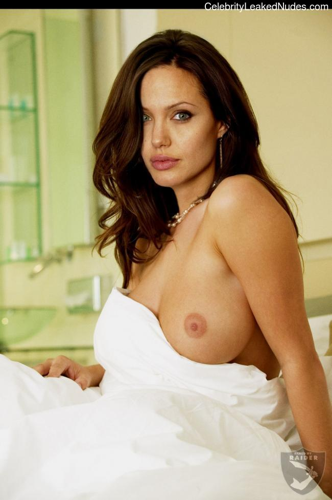 Nude Celebrity Picture Angelina Jolie 13 pic