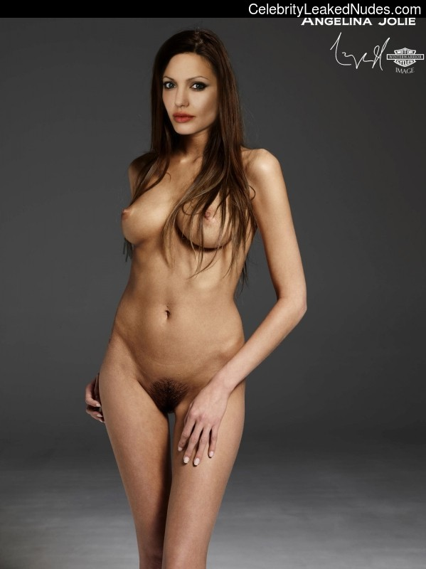 Angelina Jolie celebrity naked pics
