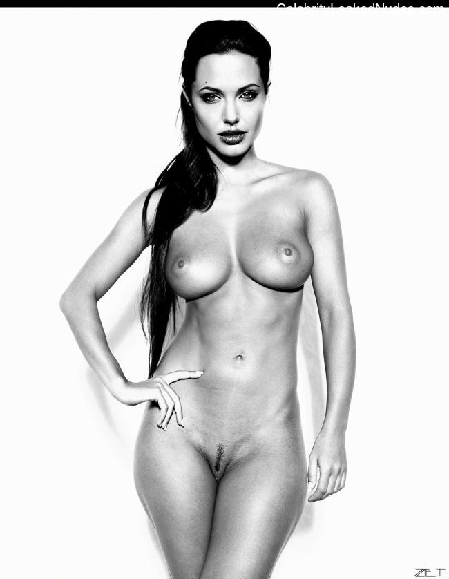 Nude Celebrity Picture Angelina Jolie 10 pic