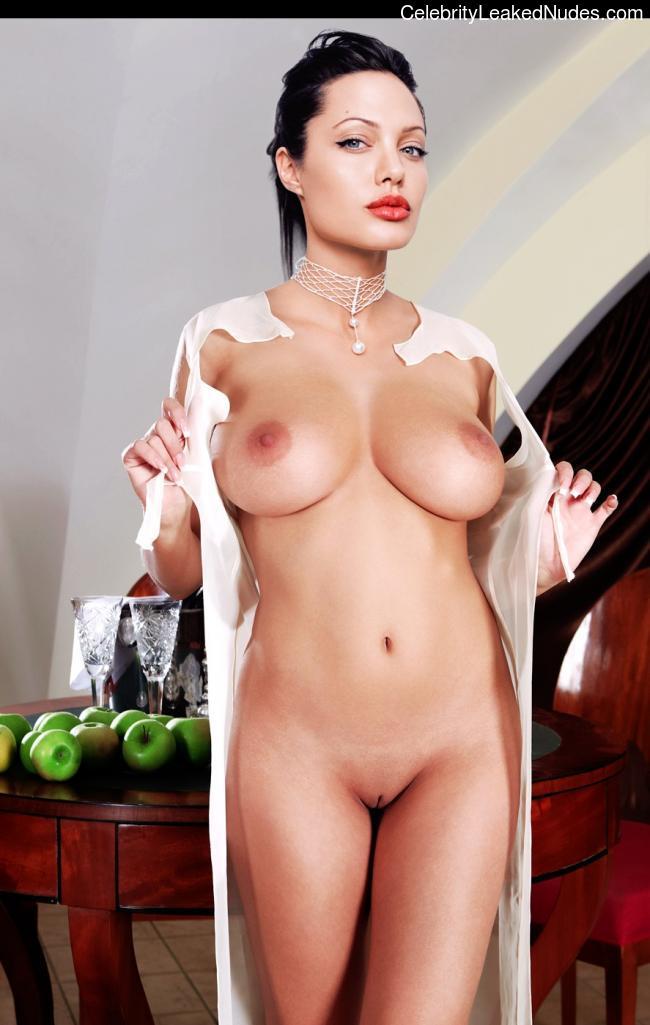 Nude Celeb Angelina Jolie 25 pic