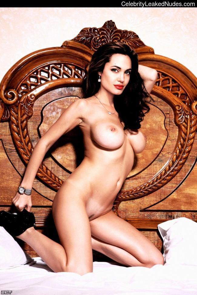 Nude Celebrity Picture Angelina Jolie 17 pic