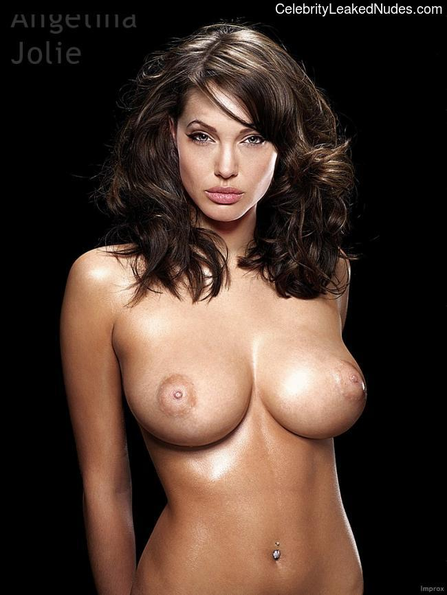 nude celebrities Angelina Jolie 19 pic