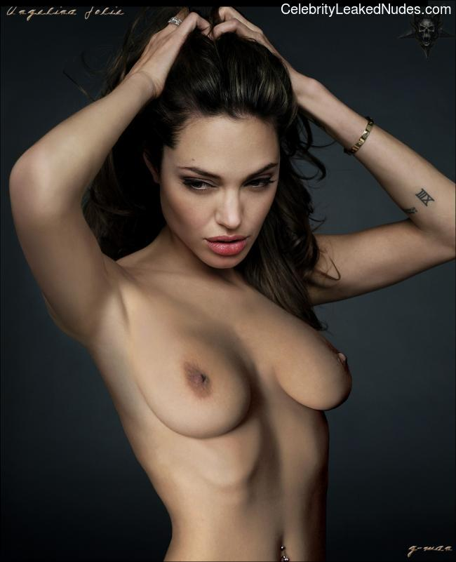 Naked celebrity picture Angelina Jolie 5 pic