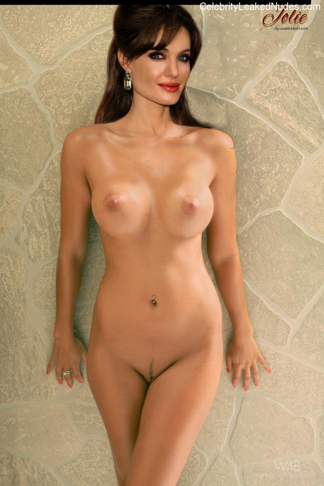 nude celebrities Angelina Jolie 2 pic