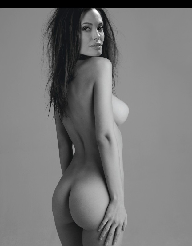 Free nude Celebrity Angelina Jolie 3 pic