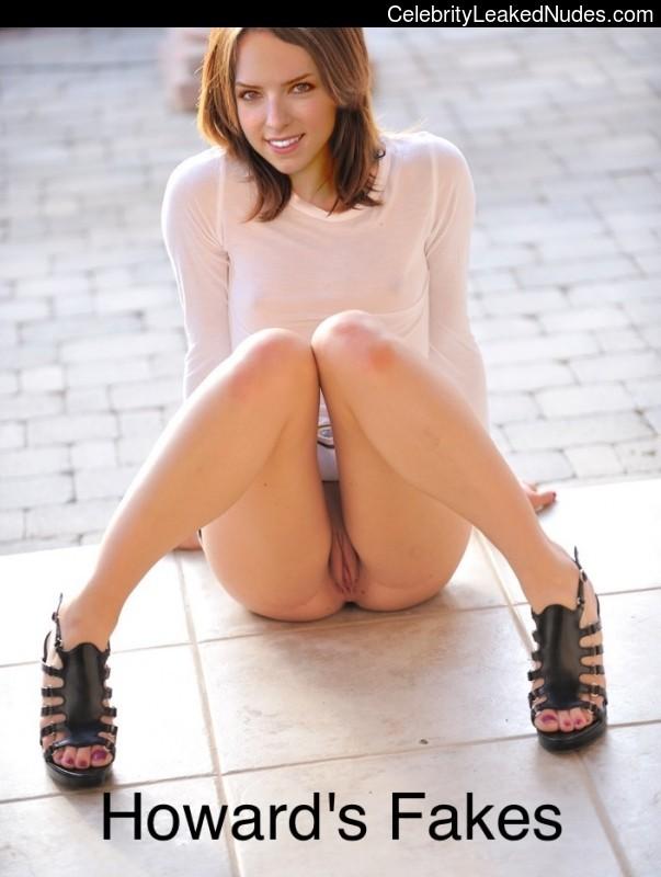 Anna Kendrick nude celebs