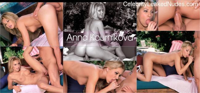 Nude Celebrity Picture Anna Kournikova 25 pic